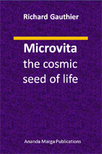 Microvita The Cosmic Seed of Life