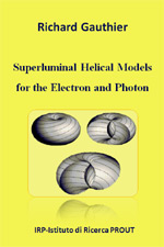 Superluminal Elical Model